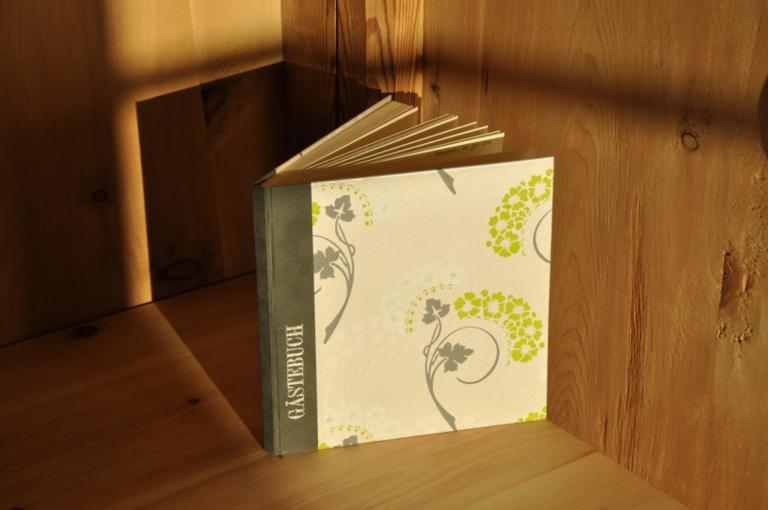 Guest Book & Comments